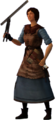 Les Sims Medieval Render 19