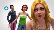 Los Sims 4 Sims Más Auténticos