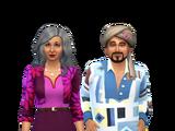 Rasoya family