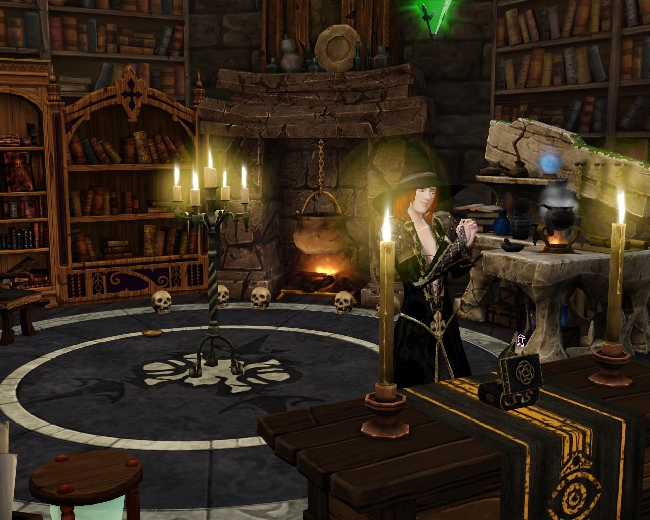 Wizard The Sims Wiki Fandom Powered By Wikia