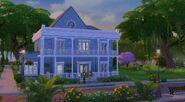 The Sims 4 Build Screenshot 07