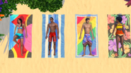 The Sims 4 Island Living Screenshot 05