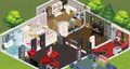 The Sims Social 11
