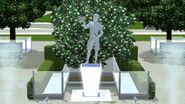 Статуя почёта «Пионер плюмбототехники»