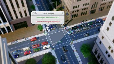 GlassBox - Los Sims Inteligentes
