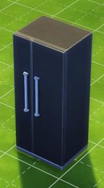 Icebox of Steel