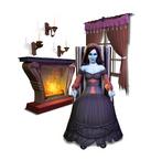 Les Sims 3 Cinéma Render 03