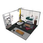 Les Sims 4 Concept Emily Zeinner 11