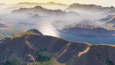 SimCity - Grandes Obras