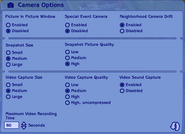 TS2 Camera Options