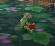 TS2seasons - Plantsimtoddler