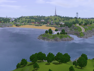 The Sims 3 Barnacle Bay Screenshot 08