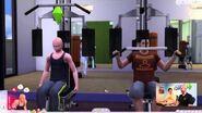 The Sims 4 Видео игрового процесса
