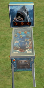Ts2 sweet tooth survivor pinball