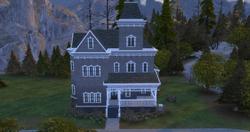 Villa Monnikskap