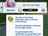 Challenge event