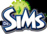 De Sims Logo 2