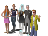 Goth family (iFanon)