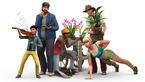 Les Sims 4 Render 45