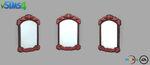 Les Sims 4 Vampires Concept Lauren Neel 6