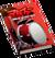 Libro Habilidad Bateria Rojo