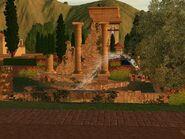 Monte Vista park