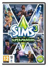 Les Sims 3: Super-pouvoirs