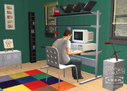 The Sims 2 IKEA Home Stuff Screenshot 07