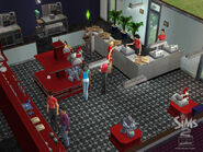 The Sims 2 Open For Business Screenshot 04
