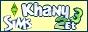 Bouton Khany Sims 88x31