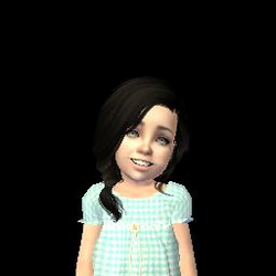 Daisy Broke (Toddler)