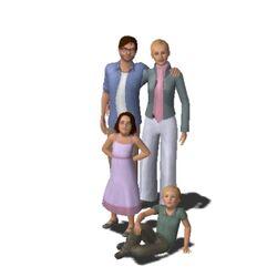 Famille Fouchier