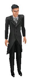 Gustav Goth