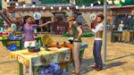 Les Sims 4 Dans la jungle 02