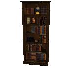 Libreros Renovados