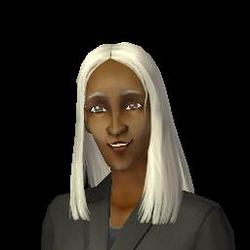 Natalja Nicodemus