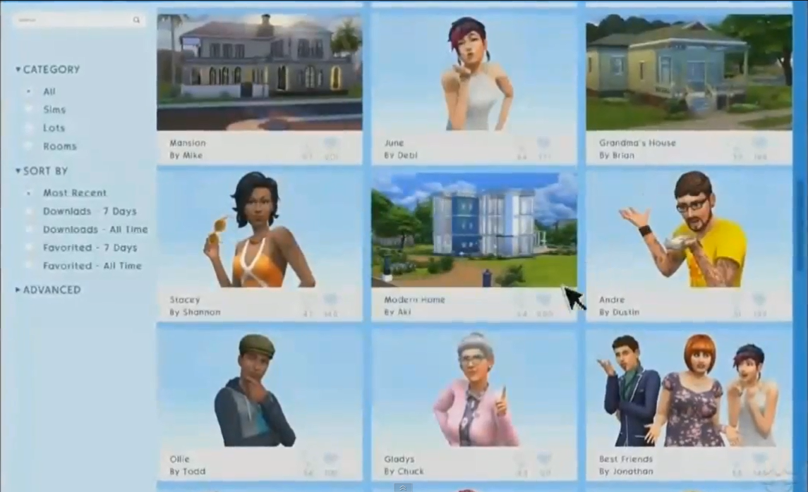 The Sims 4 Gallery | The Sims Wiki | FANDOM powered by Wikia