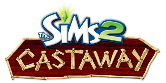 File:The Sims 2 Castaway Logo.png