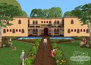 The Sims 2 Mansion & Garden Stuff Screenshot 03