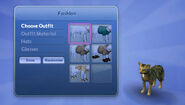 The Sims 2 Pets PSP Screenshot 04