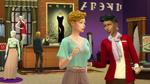 Les Sims 4 Au travail 4