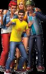 Les Sims 4 Render 16