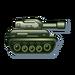 S3 Icon Militär
