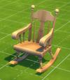 Sit'n'Stitch Rocking Chair