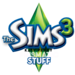 The Sims 3 Katy Perry's Prismatic Stuff Logor