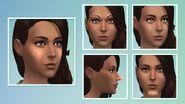The Sims 4 CAS Screenshot 18