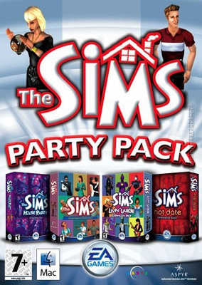 File:The Sims Party Pack Cover.jpg