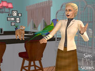 The Sims Pet Stories Screenshot 06