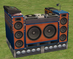 Ts2 dj booth freetime