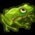 Лягушки (иконка)